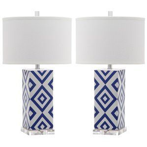 Maisie Table Lamps (Set of 2)