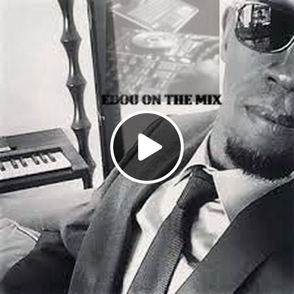 MIX IVOIR' FEELING BY EDOU by Mr Anyim. | Mixcloud
