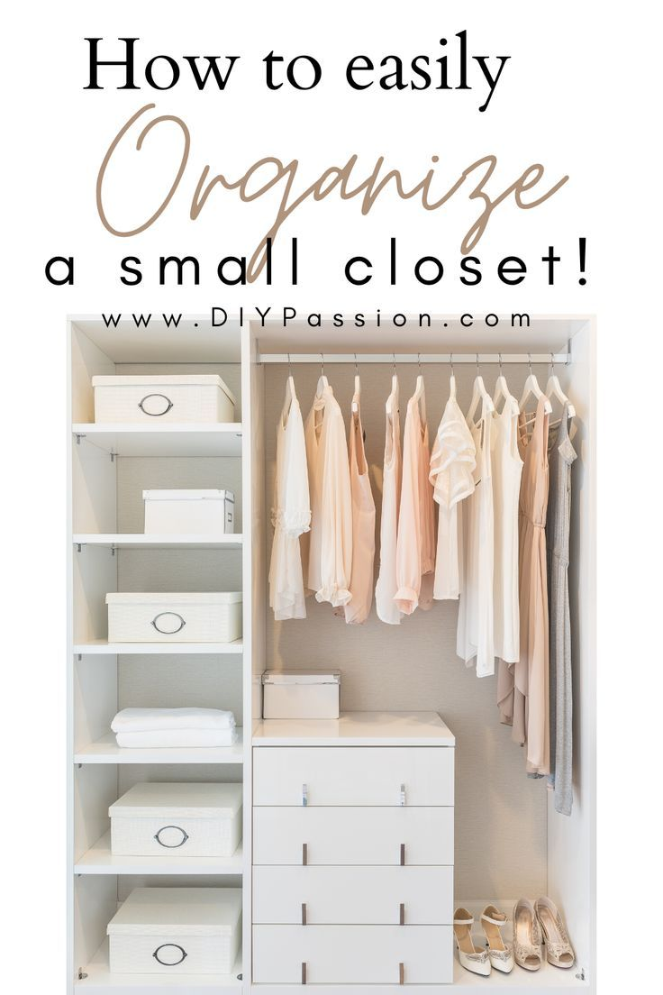 How to Organize a Small Linen Cupboard with IKEA products   Linen ...