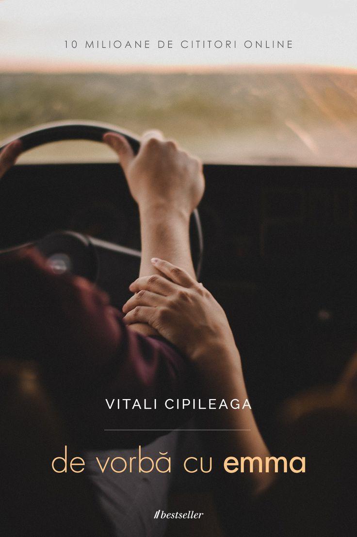 De vorba cu Emma de Vitali Cipileaga - Funions