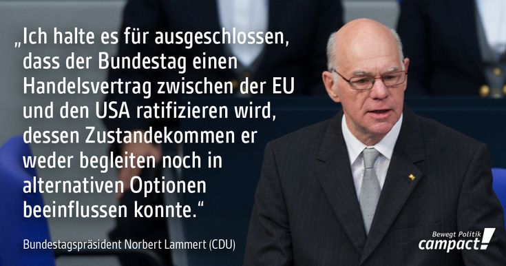 Demokratische Kontrolle unerwünscht: Die TTIP-Dokumente bleiben für den Bundestag geheim