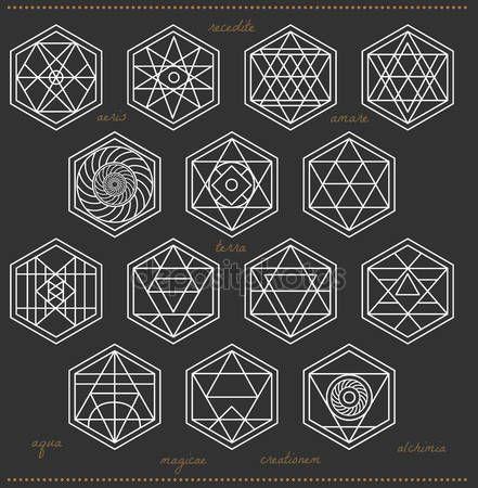 Letöltés - Csoportja geometriai csípő shapes45z662black — Stock Illusztráció #80811426
