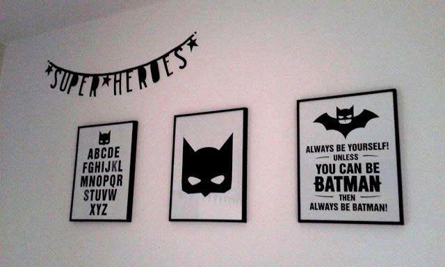 Batman rządzi :)