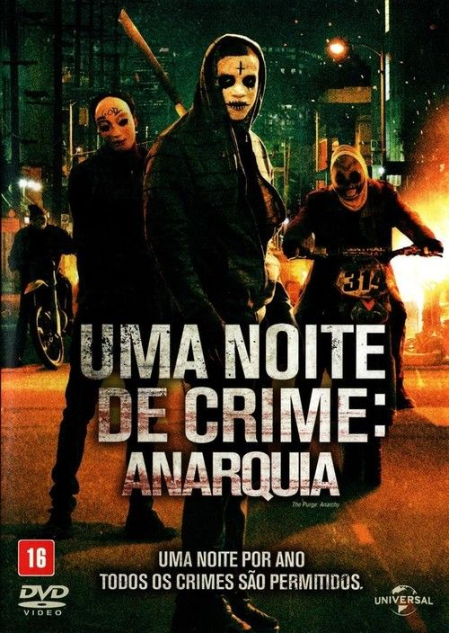 The Purge: Anarchy Full Movie Online 2014