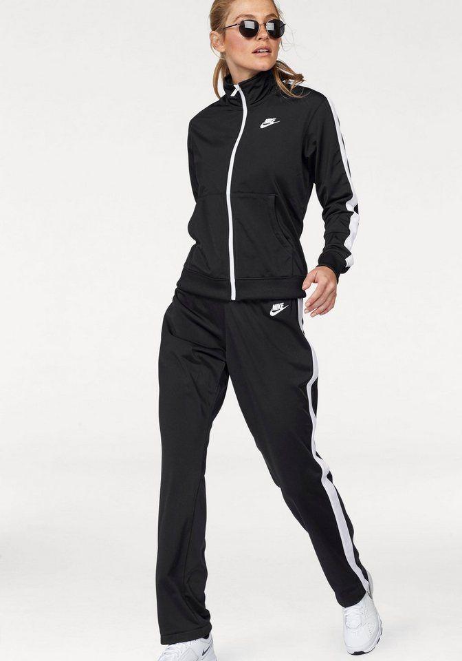 Nike Sportswear Trainingsanzug »WOMEN NSW TRACK SUIT PK OH