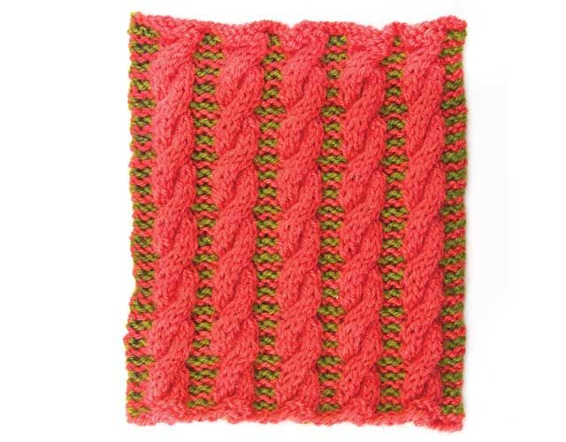 Knitting Stitches Codes : 17 Best images about Knitting on Pinterest Cable, Knitting daily and Moss s...