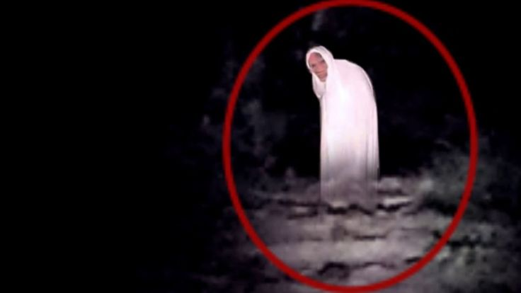 Scary Video | Scary Ghost Videos 2016 | REAL GHOST GIRL CAUGHT ON TAPE | Real Ghost video | Horror