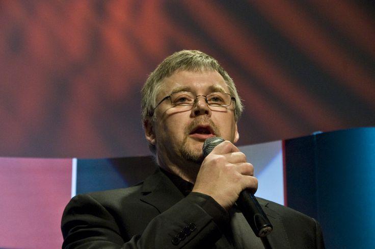 Vuoden 2013 palkittu Sankari Juuso Lihavainen.