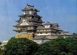 Image result for Himeji Castle