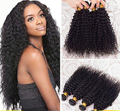 Extension cheveux femme noire