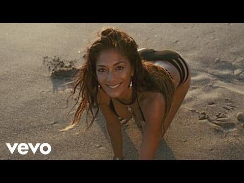 Nicole Scherzinger - Your Love - YouTube