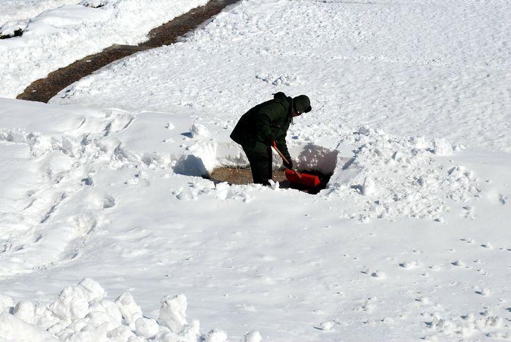 No hace falta trabajar en estas situaciones para protegerse de forma adecuada contra el frío con tu forro polar.