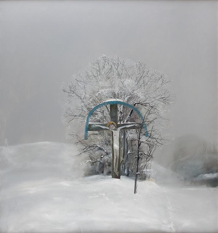 Ştefan Câlţia - Calea albă