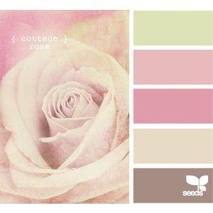 Design Seeds Color Scheme Pinterest And