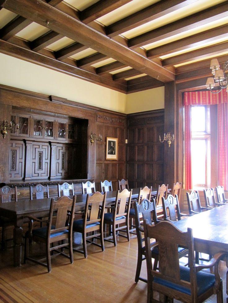 Hatley Castle CastleVictoria Bc