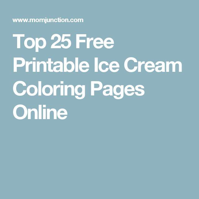 Mejores 297 imágenes de Icecream en Pinterest | Conos de helado ...