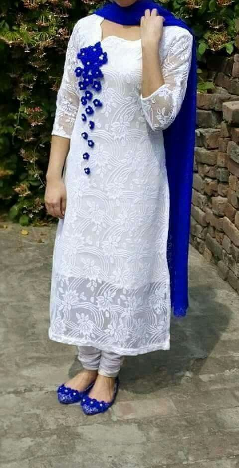 Lovely wear for casual day...