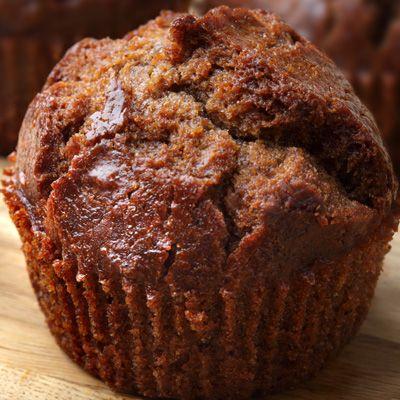Muffins aux dattes et coco