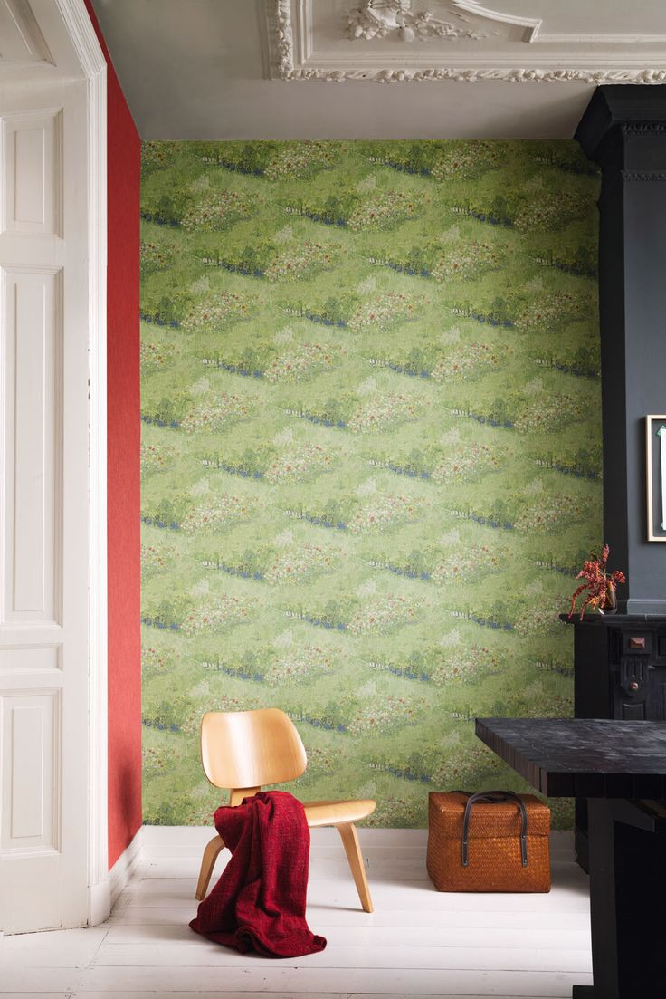 78 best BN Wallcoverings images on Pinterest | Wall papers ...