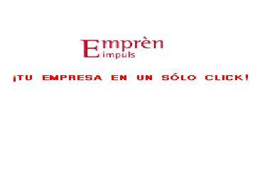 Emprèn Impuls, és el programa de suport als emprenedors que han posat en marxa Foment del Treball i la Asociación de Federaciones y Asociaciones Empresariales del Mediterráneo. Aquest servei es desenvolupa amb l'organització  empresarial de Barcelona (CEB) que ajudarà a desenvolupar projectes emprenedors a través de la informació i l'orientació; l'assessorament personalitzat; la formació; i el seguiment tècnic.