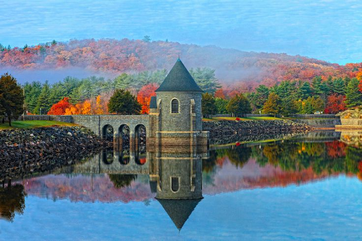 Saville Dam Barkhamsted Ct Oh The Places You Ll Go