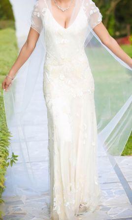 Jenny Packham Azalea Wedding Dress