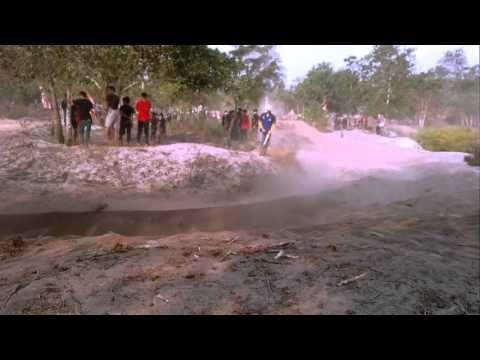 Sirkuit Motorcross Desa BencahGanesha Managemen