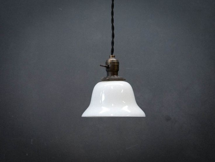 Boulangerie Shop Early Pendants : Factory 20