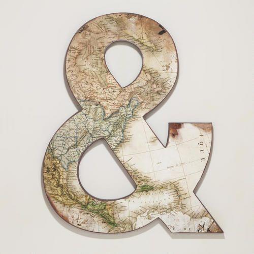 World Ampersand