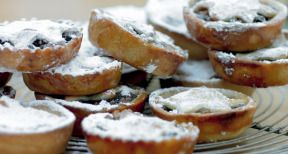 Mary berry mince pies