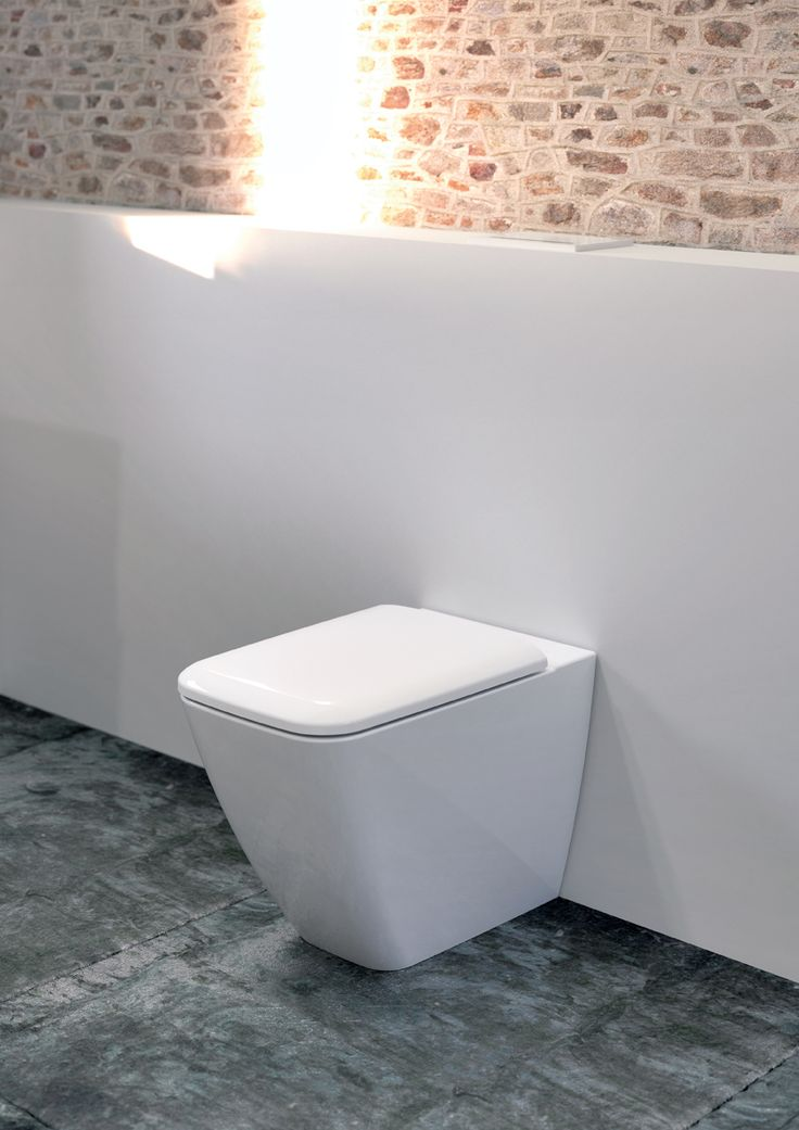 Geberit back to wall toilet paint over varnish without sanding