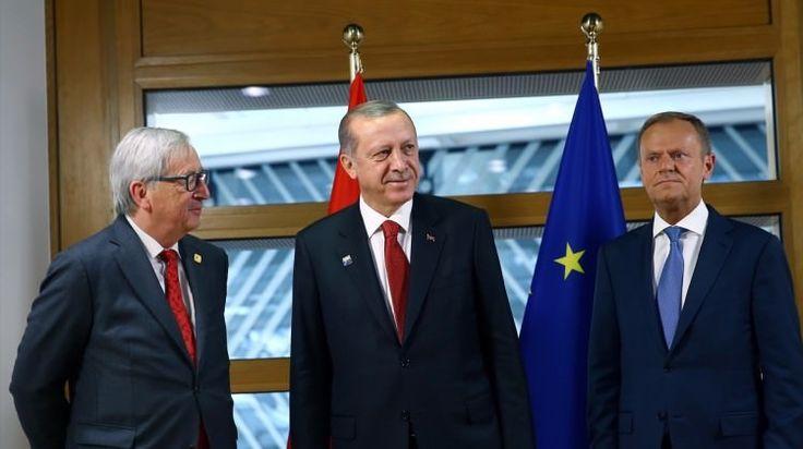"""AB'den Türkiye'ye: Bu işi sonlandırmanın zamanı...  """"AB'den Türkiye'ye: Bu işi sonlandırmanın zamanı..."""" http://fmedya.com/abden-turkiyeye-bu-isi-sonlandirmanin-zamani-h35064.html"""