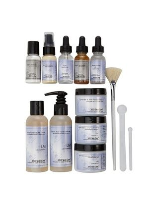51% OFF 360 Skin Care The