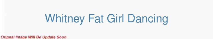 Whitney Fat Girl Dancing S02E01 PDTV x264-C4TV