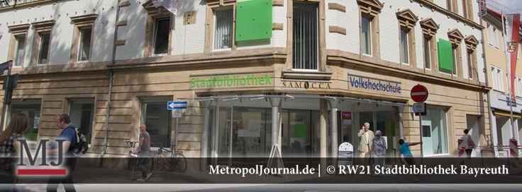 (BT) Ausstellung zum gesunden Arbeiten, auch in stressigen Zeiten, zu sehen im RW21  - http://metropoljournal.de/?p=9051