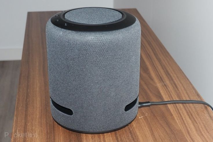 Amazon Echo Studio initial review: Taking the fight to Apple and Sonos