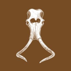Mammoth Skull T-Shirt