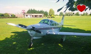 Groupon - Esperienza di volo con prova pratica per una o 2 persone a Dovera. Prezzo Groupon: €89,99