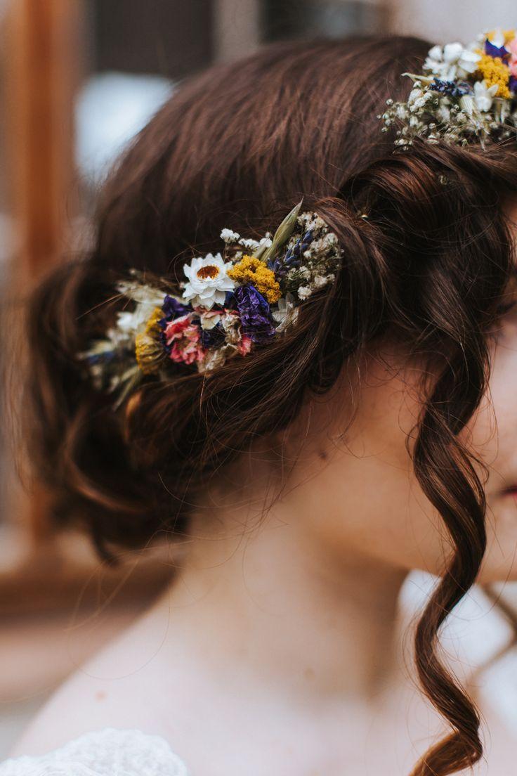 Kreative DIY-Hochzeit auf Schloss Bubenheim – DIY Hochzeit