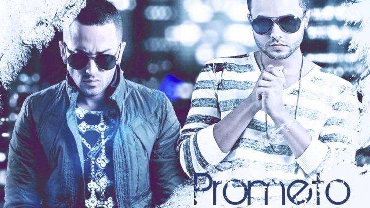 Prometo Olvidarte Remix : Tony Dize Feat Yandel