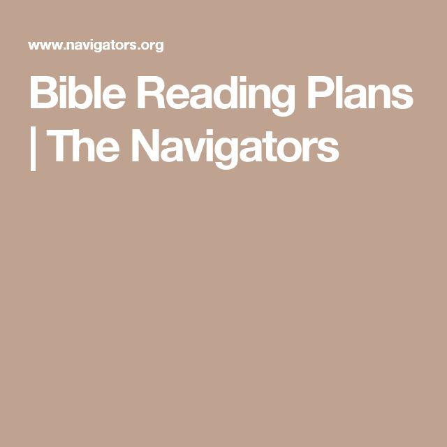 best bible reading plans pdf
