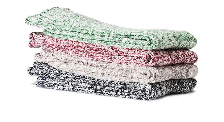 Wigwam Knit Cotton Socks - Kaufmann Mercantile