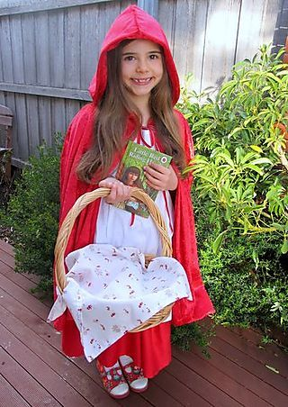 Book week costume ideas find your treasure