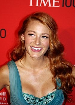 One of my favorite photo of Blake Lively!