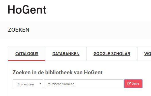 Zoek een handleiding of boek in de bib van HoGent - https://catalogus.hogent.be/catalog?utf8=%E2%9C%93&search_field=all_fields&q=muzische+vorming