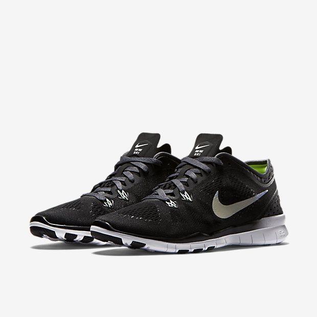 Nike Free Tr Fit 3 Breathe Women's Training Shoe