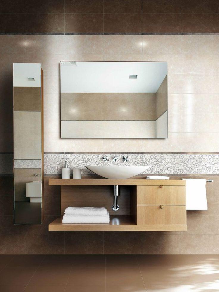 best prise pour salle de bain couleur marron gallery lalawgroup - Meuble Salle De Bain Marron