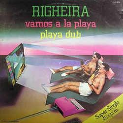 Vamos a la playa - Michael & Johnson Righeira - 1983 #musica #anni80 #music #80s #video