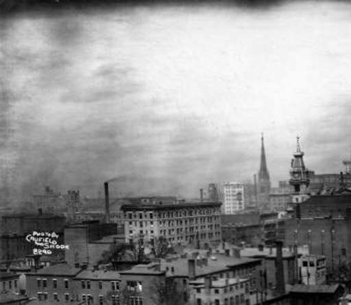 3157 Best Images About Big Lou S Louisville On Pinterest: Downtown Louisville, 1913