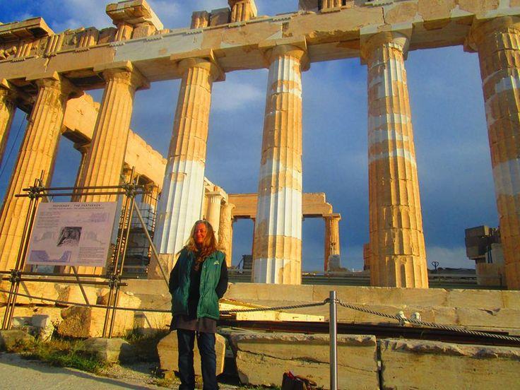 #Acropolis